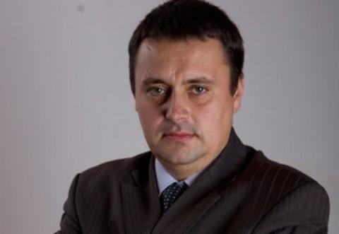 Andrei Volosevici, primul atac vadit la primarul Adrian Dobre