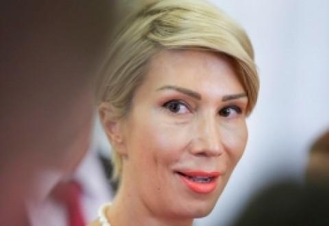 "Botoxata recunoaste ca a studiat la Moscova! Raluca Turcan: ""Am fost luata cu forța"""