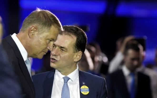 """Iohannis si """"Guvernul meu"""" duc Romania in FALIMENT! Leul se prabuseste şi ne împinge într-un scandal internaţional"""