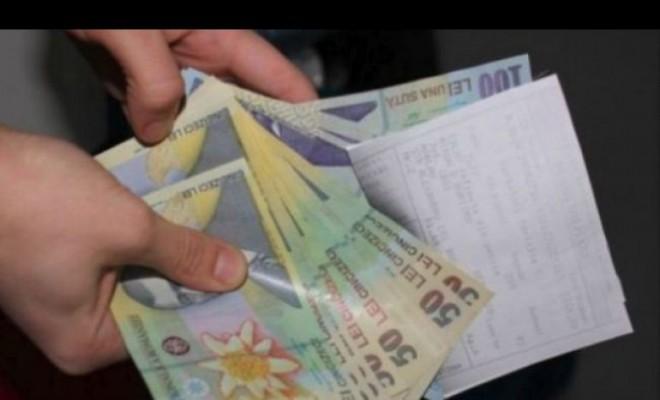 Lider PNL cere Comisiei Europene inghetarea pensiilor si a salariilor