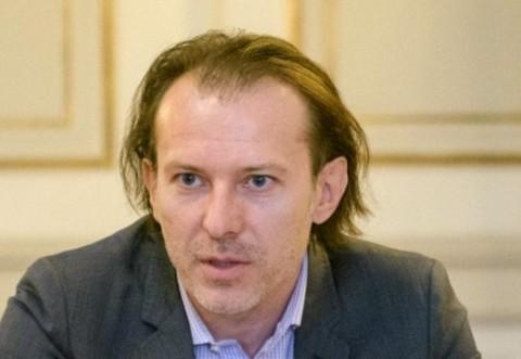 """AFIRMAȚIE SCANDALOASĂ a lui Florin Cîțu: """"Nu e treaba guvernului să facă investiţii si AUTOSTRAZI!"""" Pai cum era cu #sieu, mafiotilor?"""