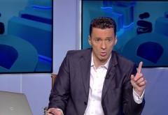 """Mircea Badea: """"Cred că domnul Iohannis are șanse să piardă aceste alegeri"""""""