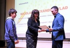 Bogdan Toader, presedintele CJ Prahova, vesti excelente pentru elevii si profesorii premianti