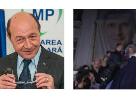 USR si PMP, in razboi! Barna, jigniri dure la adresa lui Basescu