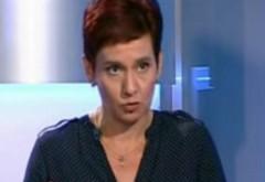 """Ioana Ene Dogioiu îl nimicește pe Iohannis: """"Un dictator cinic!"""""""