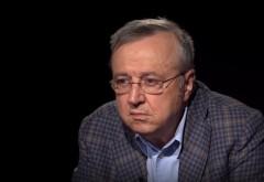 Ion Cristoiu il nimiceste pe Iohannis: A calcat democratia in picioare. Un presedinte e obligat sa raspunda oricaror intrebari