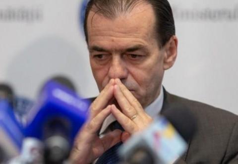 Începe 'POTOPUL'! Guvernul Orban, mutarea care LOVEȘTE ÎN PLIN sute de mii de români