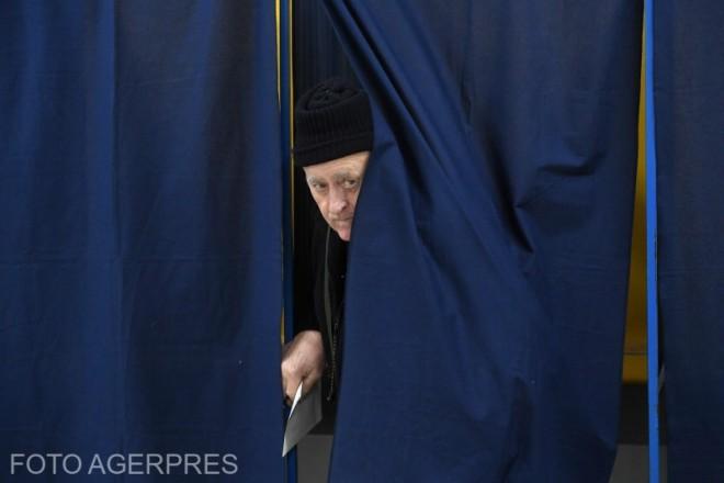 Incident șocant într-o secție de votare! Un bărbat a murit în timpul votului la prezidențiale
