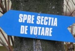 ALERTĂ - ÎNCĂ un bărbat a MURIT lângă o secție de vot: e al DOILEA deces pe ziua de astăzi