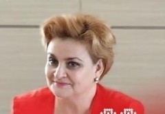 Gratiela Gavrilescu a votat. Fostul ministru o sustine pe Viorica Dancila
