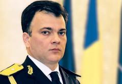 Prim-adjunctul SRI, generalul Răzvan Ionescu, înaintat în grad de Iohannis