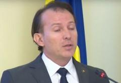 Atac INCENDIAR la adresa lui Florin Cîțu: conduce un atac speculativ asupra monedei naționale