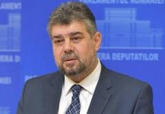 Marcel Ciolacu: Guvernul împrumută 40.000 de Euro pe minut. PNL îngroapă România