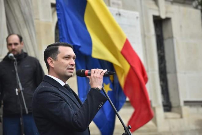 """Bogdan Toader, mesaj emotionant de 1 Decembrie: """"Să ne întrebăm, astăzi, nu doar ce face România pentru noi, ci și ce facem noi pentru țara noastră!"""""""