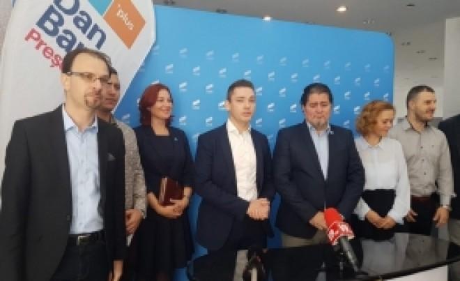 Scandalul continuă în USR. Liderul de la Prahova, desfiinţat de membrii partidului