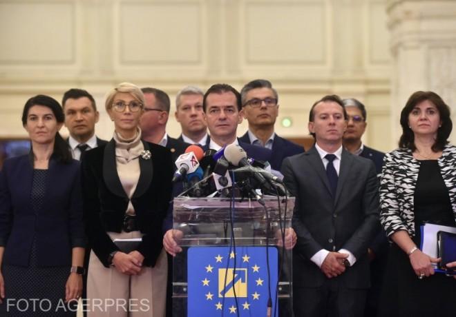 Bilanțul cheltuielilor PNL la o lună de guvernare: 'Peste 10 miliarde de lei irosiți din munca și buzunarele românilor!'