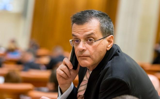 Nini Săpunaru revine în prim plan: A fost numit secretar de stat în Guvernul Orban