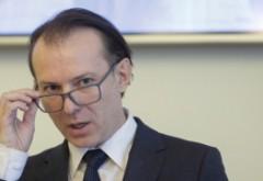 Cîțu e pa! A trecut moțiunea simplă împotriva ministrului Finantelor: PSD a dat o lovitură de proporții în Senat
