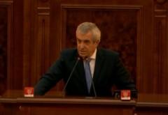 Tăriceanu il acuza pe ministrul Justitiei, Catalin Predoiu, ca dezinformeaza cu scopul desfiintarii SIIJ