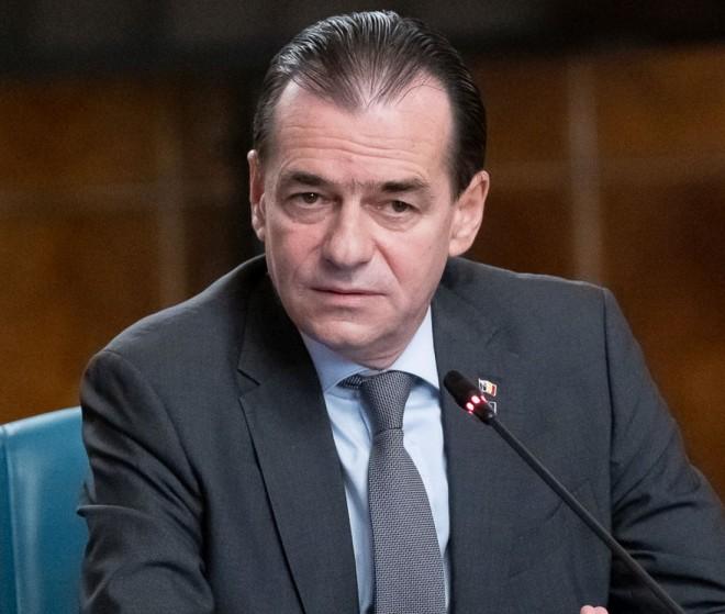 Guvernul Orban ar putea fi DEMIS după asumarea răspunderii în Parlament pe cele trei pachete de legi