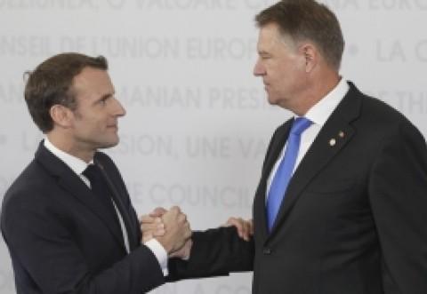 Încă o lecție de CORUPȚIE predată de francezi: O companie a plătit 2,6 milioane de euro ca să scape de o anchetă penală