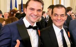 """Pilele PSD, out! Pilele PNL sa treaca in fata! Inca un """"baiatul lui tata"""", angajat de Orban la Ministerul Finanțelor"""