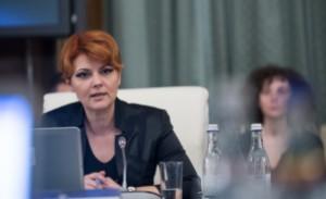 Lia Olguța Vasilescu s-a DEZLĂNȚUIT din cauza viitoarei scumpiri a carburanților: Când prostia nu doare, ci lovește!