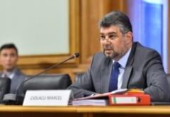 PSD pregătește RĂZBUNAREA: Vrem dublarea alocațiilor pentru copii! Și PNL a propus la fel anul trecut