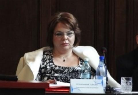 Judecatorii buni din Ploiesti ajung la ICCJ. Ana Roxana Tudose a castigat concursul la Inalta Curte