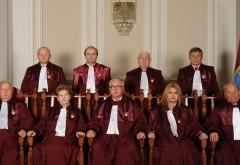 PSD, victorie la CCR împotriva Guvernului: O lege asumata de Guvernul Orban incalca grav Constitutia
