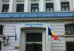 Președintele ICCJ anunță că instanța va ataca la CCR orice proiect privind pensiile magistraților