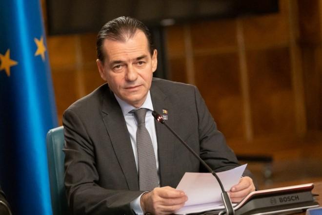 Orban a golit fondul de rezerva pentru primarii PNL. Localitatile cu edili PSD sunt lasate sa moara de foame