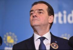 Bugetul pe 2020 facut de Guvernul Orban este construit pe minciună, pe tăieri şi condamnă România anul viitor la subdezvoltare