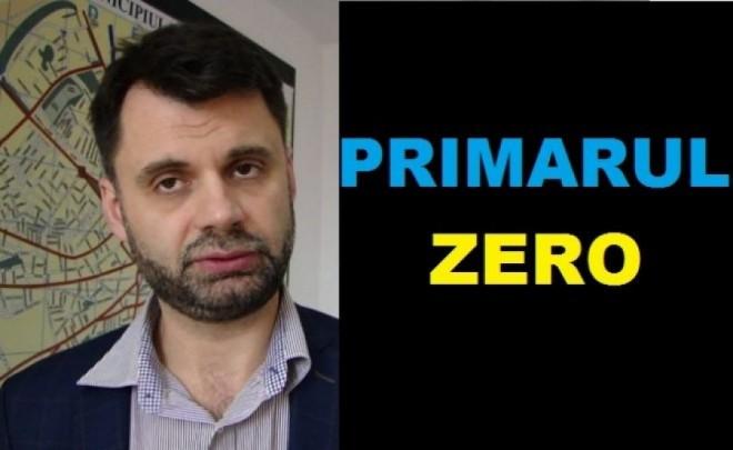 E oficial: Adrian Dobre mai vrea un mandat in fruntea Primariei Ploiesti. PNL l-a desmnat candidat la alegerile din 2020