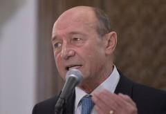 """Băsescu: """"Desfiinţarea SIIJ va aduce din nou judecătorii şi mulţi procurori sub controlul DNA"""""""
