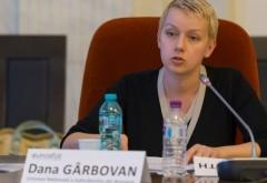 """Judecatorul Dana Gîrbovan critică desființarea SIIJ: """"Este inadmisibil!"""""""