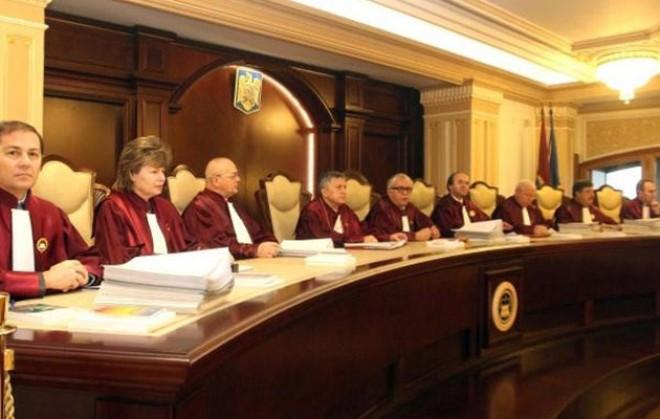 Curtea Constitutionala a Romaniei demolează punct cu punct neadevărurile lui Cătălin Predoiu împotriva SIIJ