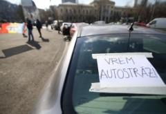 Guvernul Ludovic Orban pune CRUCE Autostrăzii Unirii: 'E imposibil de realizat. Să nu amăgim populaţia din zonă''