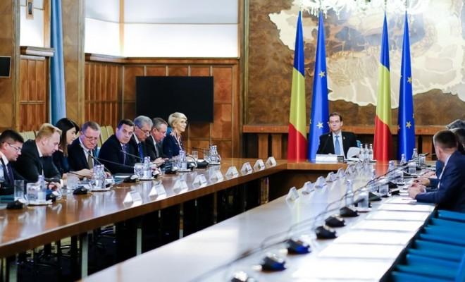 Guvernul Orban, val de concedieri! Sute de oameni au fost dați afară de la 1 ianuarie 2020