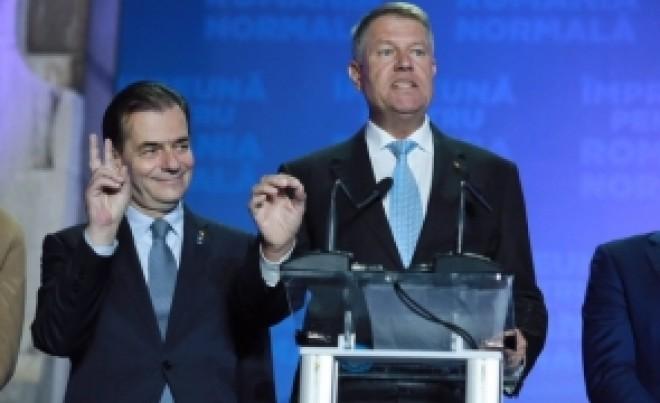 SURSE/ Klaus Iohannis îi cere lui Orban să DEMISIONEZE