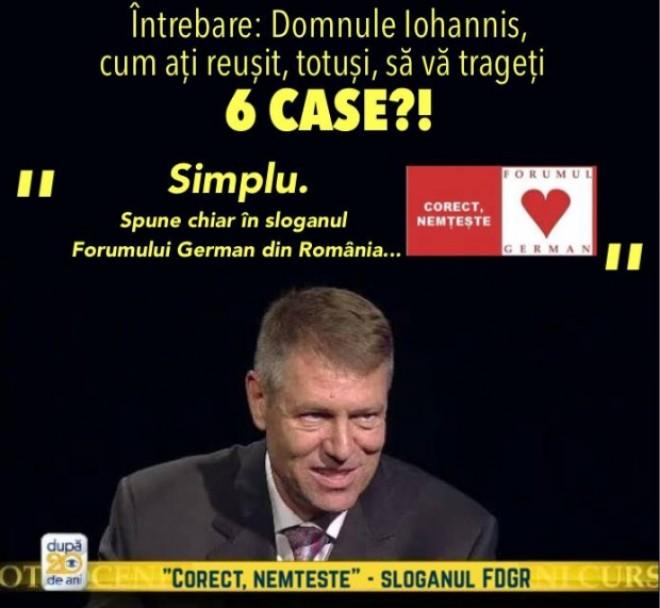 Vrea sa scape de dosare! Klaus Iohannis împinge PNL să desființeze SIIJ