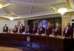 Fost judecător CCR: Nu e timp pentru alegeri anticipate. CCR nu poate încălca deciziile anterioare