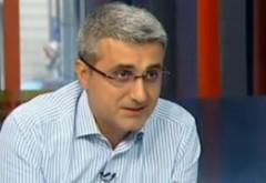 Robert Turcescu trage cu TUNUL în Moise Guran: Ăsta n-are scrupule și nici rușine