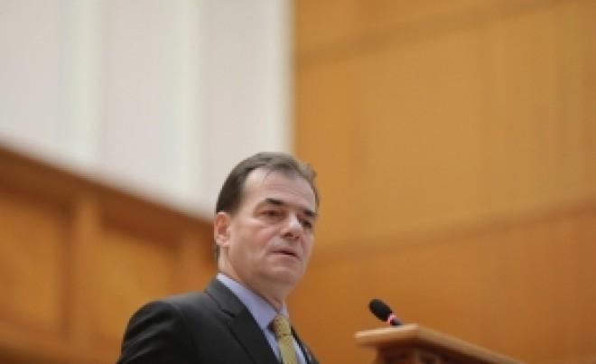 Parlamentul European ii cere lui Orban RENUNTAREA la angajarea răspunderii pe alegerile locale în două tururi