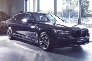 LOVITURĂ pentru PNL: BMW-ul cumpărat de Carmen Dan și donat Camerei Deputaților, folosit doar de vicepreședinții PNL - SURSE