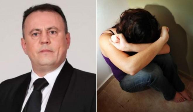 Un primar PNL a abuzat sexual o eleva. Fata fusese răpită de la şcoală şi vândută edilului pentru 100 de lei