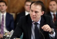 Se cere demisia lui Florin Cîțu! Ce i se reproșează ministrului de Finanțe