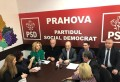 Alegeri interne în PSD Prahova. Bogdan Toader anunţă o echipă nouă