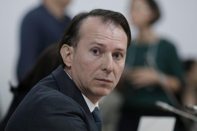 Florin Cîțu, după ce a împrumutat 7 miliarde de euro în 2 luni, cu dobanzi uriase: Nu înțeleg titlurile isterice din presă