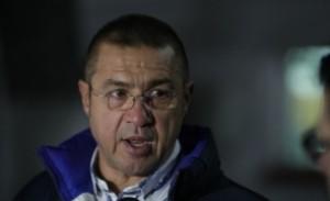 """""""Portocalã"""" reloaded: Rudel Obreja, pus de procurori sa minta in declaratii despre Udrea. Discutia s-a purtat in TOALETA de la DNA"""